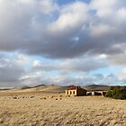 Burra Homestead, South Australia by Michael Boniwell