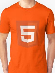 HTML 5 – Silicon Valley T-Shirt