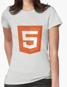 HTML 5 – Silicon Valley Womens T-Shirt