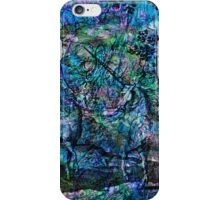 """Alchemical Secrets - """"The Stag And The Unicorn"""" iPhone Case/Skin"""