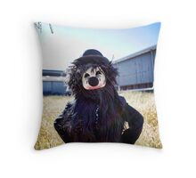 Roderick Throw Pillow