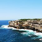 Adventurous Views - Kurnell by tcheung