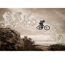 Richie Schley - Laguna Beach, California Photographic Print