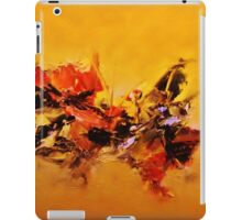 A FISH OUT OF WATER (1) iPad Case/Skin