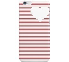 Red Strings iPhone Case/Skin