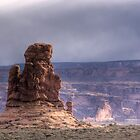 Arches National Park by rjcolby