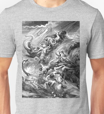 The flood Unisex T-Shirt