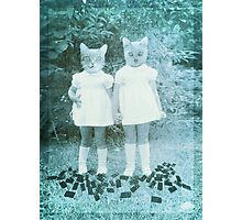 The half sisters Photographic Print