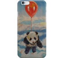 Balloon Ride iPhone Case/Skin