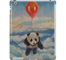 Balloon Ride iPad Case/Skin