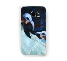 Lullaby of Flight Samsung Galaxy Case/Skin