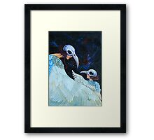 Lullaby of Flight Framed Print