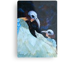 Lullaby of Flight Metal Print