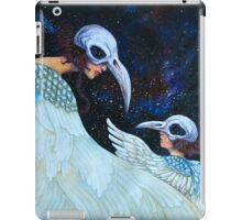 Lullaby of Flight iPad Case/Skin