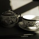 Time for Tea by TriciaDanby
