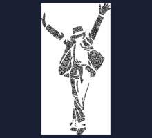 Michael Jackson One Piece - Long Sleeve