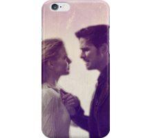 "Captain Swan - ""I love you"" iPhone Case/Skin"