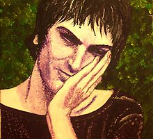 Syd Barrett - Garden by MerrilynW