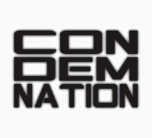 Con/Dem Nation by TexTs