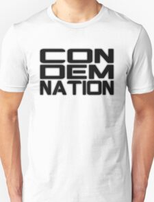 Con/Dem Nation T-Shirt