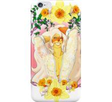 Jasper Floral iPhone Case/Skin