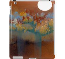 Natural Springs iPad Case/Skin