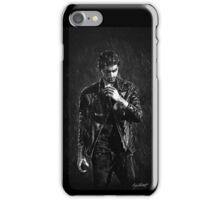 Wet Zayn iPhone Case/Skin