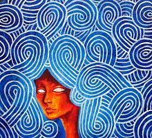 Mind Over Matter by Ma. Luisa Gonzaga