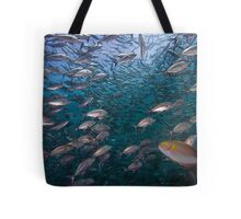 Tulamben's Top Shelf Tote Bag