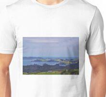 The Cavalli Islands Unisex T-Shirt