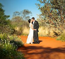 Jess and Adrian by idphotography