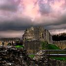 Barnard Castle  by Bootkneck