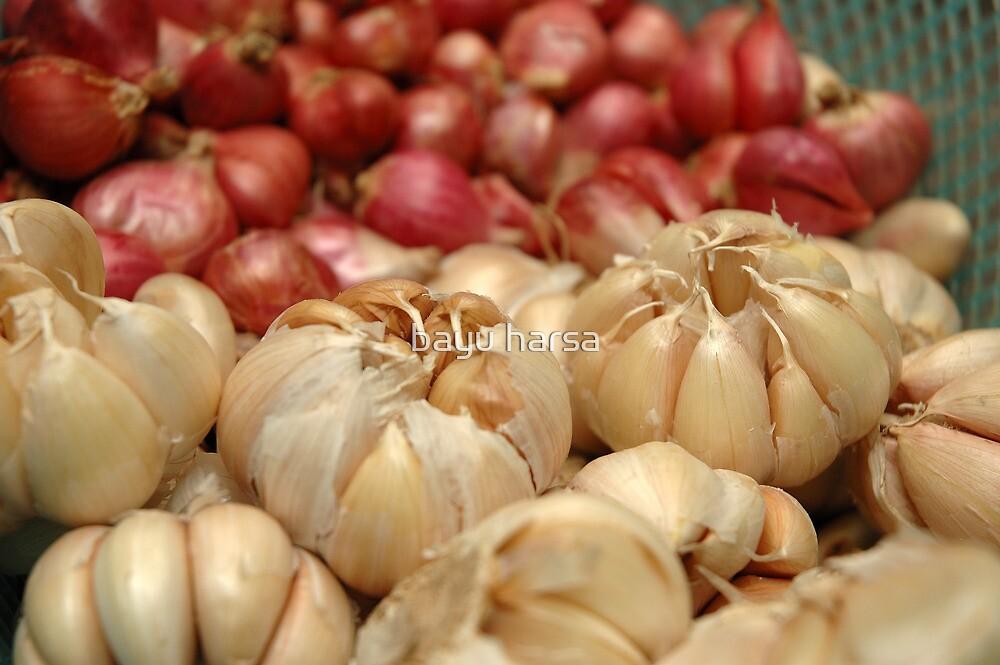 garlic by bayu harsa