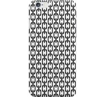 Chained Inverted iPhone Case/Skin