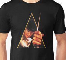 Clockwork Orange Stanley Kubrick Unisex T-Shirt