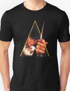 Clockwork Orange Stanley Kubrick T-Shirt
