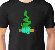 vape bump Unisex T-Shirt