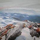 My Mountain by meliha bisic