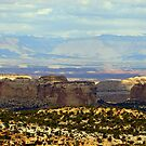 Ghost Rock Canyon #2 by Susan Bergstrom