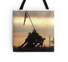 Military Tote Bag