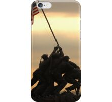 Military iPhone Case/Skin
