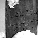 Obadiah's Cold, Cold Grave by OntheroadImage