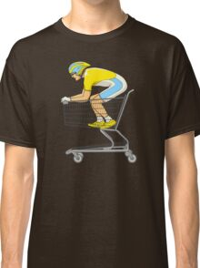 Retail Racer Classic T-Shirt