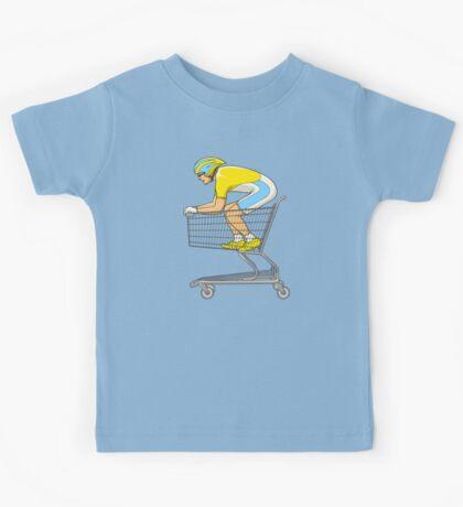 Retail Racer Kids Tee
