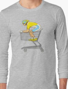 Retail Racer Long Sleeve T-Shirt