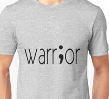 warr;or Unisex T-Shirt