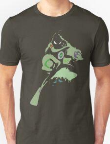 Daffy Duck Green Lantern T-Shirt