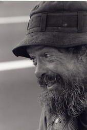 One of Many Homeless, But One of a Kind....Rusty - Torrance, Ca by Tamara  Meek