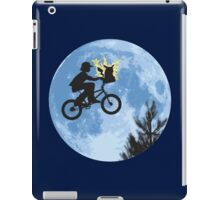 Electric Ride iPad Case/Skin