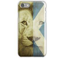 CALEDONIA iPhone Case/Skin